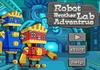 Game Robot phiêu lưu 17