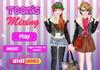 Game Thiết kế người mẫu 417
