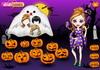 Game Thiết kế trang phục Halloween 4