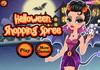 Game Thiết kế trang phục Halloween 5