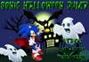 Game Sonic phiêu lưu ngày Halloween