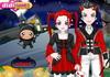 Game Thiết kế trang phục Halloween 6