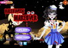 Game Trang điểm Halloween 3