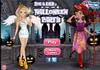 Game Thiết kế trang phục Halloween 8