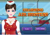 Game Thiết kế cho tiếp viên hàng không