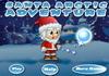 Game Ông già Noel phiêu lưu 8