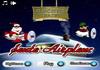 Game Ông già Noel lái máy bay