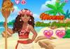 Game Thiết kế trang phục cho Moana