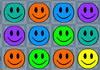 Game Xếp hình mặt cười 2