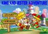 Game Đôi bạn phiêu lưu 92