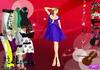 Game Thời trang cho nữ nghệ sĩ