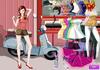 Game Thời trang nữ kiểu 1830