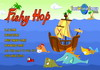 Game Chú cá phiêu lưu 15
