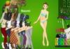 Game Thời trang nữ kiểu 1965