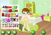 Game Thời trang bé gái 33