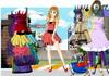 Game Thời trang nữ kiểu 2003