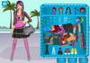 Game Thời trang nữ kiểu 2011
