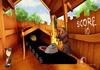 Game Nhanh tay chặt gỗ