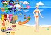 Game Thời trang đi biển 2