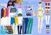 Game Thời trang nữ kiểu 2025