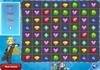 Game Xếp hình kim cương 19