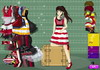 Game Thời trang nữ kiểu 2069