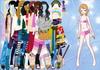 Game Thời trang nữ kiểu 2073