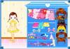 Game Thời trang bé gái 38