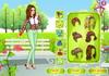 Game Thiết kế người mẫu 539