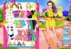 Game Thời trang nữ kiểu 2082