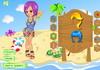 Game Thời trang đi biển 3