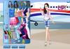 Game Thời trang nữ kiểu 2091