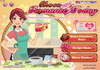 Game Làm bánh socola 11