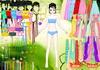 Game Thời trang nữ kiểu 2111