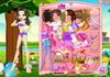 Game Thời trang nữ kiểu 2114