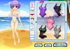 Game Thời trang đi biển 5
