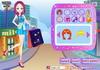 Game Thiết kế người mẫu 573