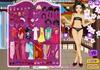 Game Thời trang nữ kiểu 2116