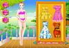 Game Thiết kế người mẫu 574